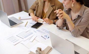 Las empresas se benefician cuando hay más mujeres en posiciones de liderazgo