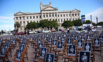 El Parlamento publicó las actas de su última sesión antes del golpe de Estado