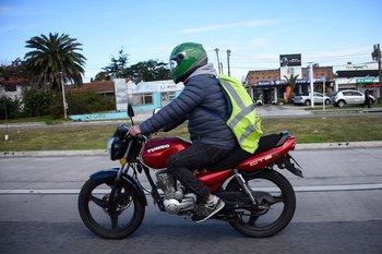 Sucive incorporará patente única para motos y camiones a partir de 2022