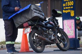 Sucive unificará las patentes de las motos a partir de 2022, al igual que lo hace hoy con autos y camionetas