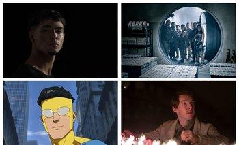 Documental, acción, animación y drama entre las recomendaciones de esta semana