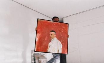 El músico lanzó este año su tercer álbum, El Madrileño