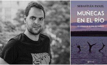 Sebastián Panzl, autor de Muñecas en el río