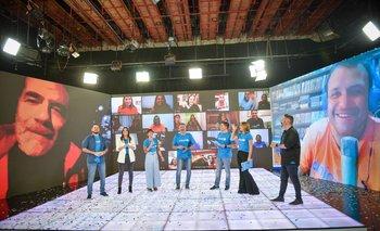 La maratón televisiva de Unicef cumple 20 años al aire