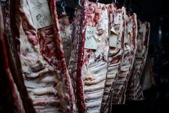 Argentina ultima detalles para reabrir la exportación de carne
