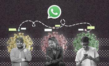 India es el mayor mercado del mundo para WhatsApp