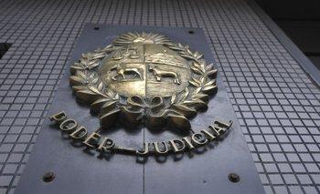 La jueza de Familia fue imputada por peculado, abuso de funciones y violencia privada