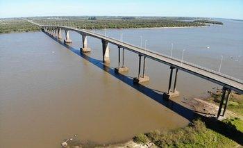 Puente Paysandú - Colón