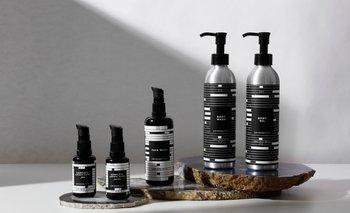 Primera línea de cosméticos naturales creada por Cryosmetics