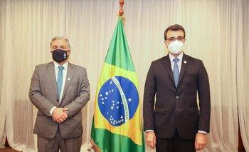 Tanto Uruguay como Brasil coinciden en flexibilizar el bloque, mientras que Argentina pide ir por otro camino