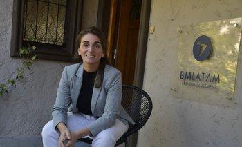 Gabriela Durlacher, CEO y fundadora de BMlatam.