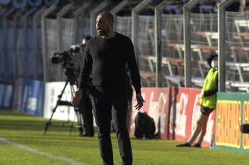 Marcelo Méndez, se lo dieron vuelta