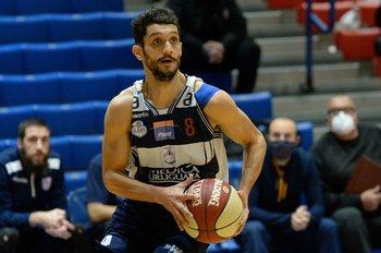Marcos Cabot, el más parejo en Defensor Sporting