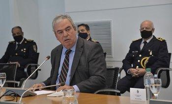 Heber asumirá como ministro interino de Transporte para responder las preguntas de la oposición por haber participado de la negociación