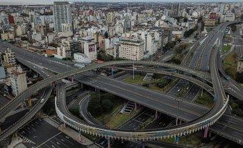 Buenos Aires registra 438.850 contagios por covid-19, sobre un total nacional de más de cuatromillones