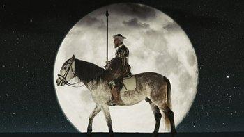 """El Quijote de la versión china es más """"digno"""" que el personaje creado por Cervantes"""