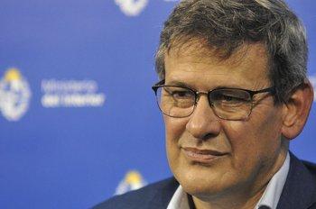 Fiscal general de la Nación, Jorge Díaz