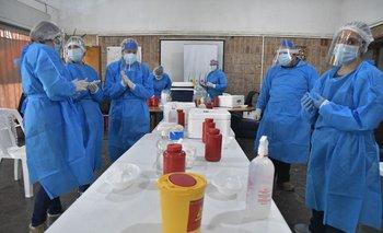 MSP presentó estudio de efectividad de las vacunas