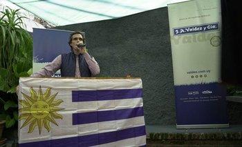 Las ventas se desarrollaron de forma virtual desde el Centro de Ventas Ganaderas Don Tito.