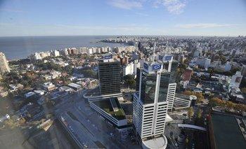 Empresas y particulares argentinos se instalan en Uruguay