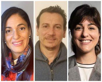 Movidas gerenciales en Tata Consultancy Services Uruguay, Jumecal e Infuy