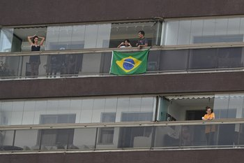En marzo, Brasil tenía 14,8 millones de personas en busca de empleo.
