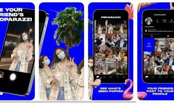 Poparazzi: una nueva red social anti selfies