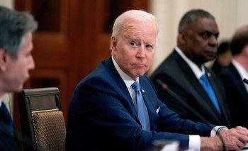 """Joe Biden pidió a Inteligencia dar un """"seguimiento adicional"""" y entregar un reporte en 90 días acerca del origen del coronavirus"""