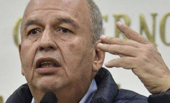 El exministro de Gobierno de Bolivia Arturo Murillo fue detenido en Estados Unidos