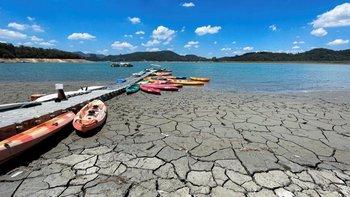 Incluso con las promesas recientes de reducir emisiones, el mundo está en camino de calentarse hasta en 3 °C