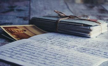 Las cartas: una actividad que se niega a morir