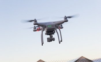 Se detectó en la guerra civil de Libia el uso de drones autónomos