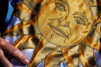 En Uruguay el acto se celebra el 19 de junio