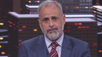 Renunció Jorge Rial