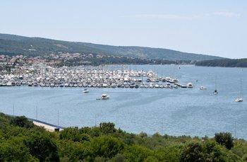 Punat, Croacia