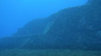 Muchos geólogos han estudiado las misteriosas estructuras de Yonaguni, y la mayoría cree que es una formación natural.