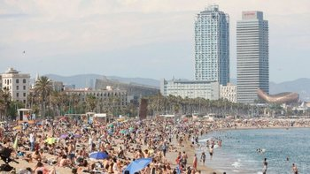 En Cataluña, en el noreste de España, hay un aumento de ataques homofóbicos, según advierte un grupo de derechos de los homosexuales en la región