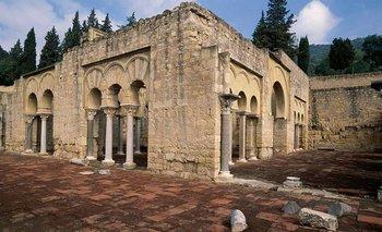Medina Azahara estaba pensada para ser deslumbrante, pero solo duró 70 años.