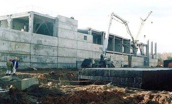 En 1957 hubo un accidente nuclear en la URSS que permaneció oculto durante años. Era el más grave hasta la fecha.