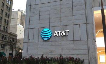 El gigante estadounidense de las telecomunicaciones AT&T es el propietario de WarnerMedia