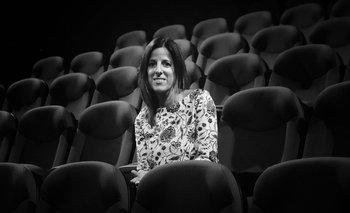 Alejandra Trelles, directora artística de Cinemateca