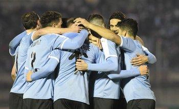 Uruguay, el que más partidos jugó, más ediciones disputó y más títulos ganó en el historial de la Copa