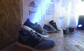 El grupo indicó que va a concentrar sus esfuerzos de recuperación en la marca Adidas.