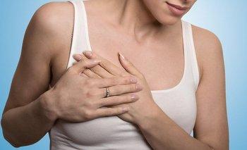 El cáncer de mama es la forma más común de cáncer entre las mujeres