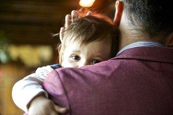El cerebro de los hombres también se modifica con la paternidad
