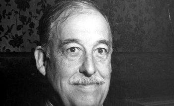 El caudillo nacionalista Luis Alberto de Herrera