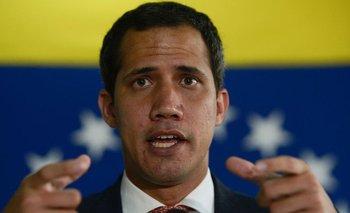 Juan Guaidó anunció auditorias internacionales para saber si realmente se malversaron fondos de las donaciones.
