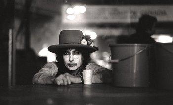 Bob Dylan festeja este 24 de mayo sus 80 años