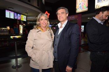 Andrea Pagani y Gustavo Tartaglia