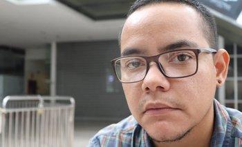 André Bellorín lleva años sin tomar su tratamiento hormonal.